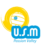 US Mulhouse Volley